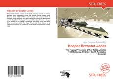 Bookcover of Hooper Brewster-Jones