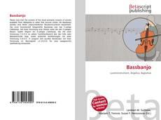 Bookcover of Bassbanjo