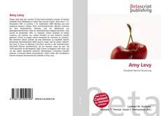Buchcover von Amy Levy