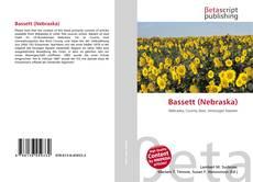 Portada del libro de Bassett (Nebraska)