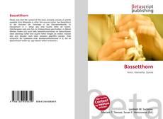 Обложка Bassetthorn