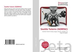 Bookcover of Seattle Totems (NORPAC)