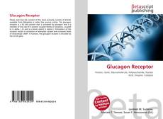 Capa do livro de Glucagon Receptor