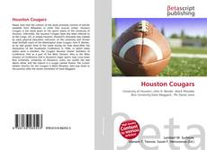 Bookcover of Houston Cougars