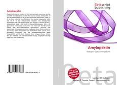 Amylopektin kitap kapağı