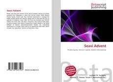 Capa do livro de Seavi Advent