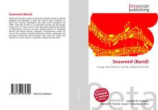 Bookcover of Seaweed (Band)