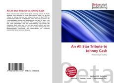 Buchcover von An All Star Tribute to Johnny Cash