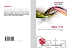 Couverture de Rocks (PHP)