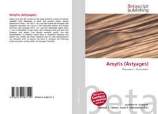 Обложка Amytis (Astyages)