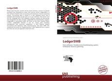 Bookcover of LedgerSMB