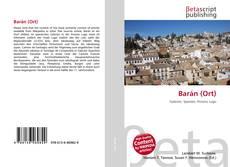 Bookcover of Barán (Ort)