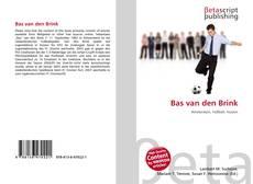 Обложка Bas van den Brink