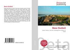 Bookcover of Basa (Sudan)