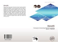 Bookcover of DioneOS