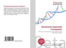 Bookcover of Glutamate Aspartate Transporter