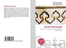 Borítókép a  Farida Khanawadi - hoz