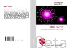 Borítókép a  Black Heaven - hoz