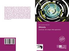 Bookcover of Dhtmlx