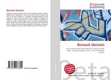 Copertina di Bismark (Anime)