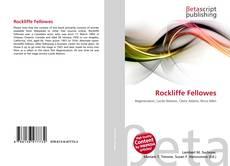 Couverture de Rockliffe Fellowes