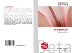 Bookcover of Analgetikum