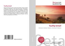 Bookcover of Taufiq Ismail