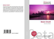 Обложка Batan (Insel)