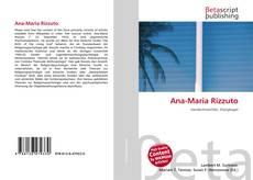 Ana-Maria Rizzuto kitap kapağı