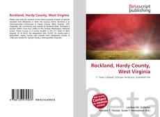 Bookcover of Rockland, Hardy County, West Virginia