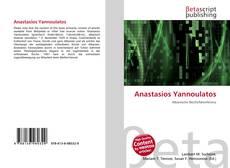 Bookcover of Anastasios Yannoulatos