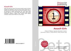 Portada del libro de Assault Girls
