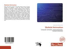 Bookcover of Skeletal Animation