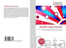 Bookcover of Another Lady Innocent