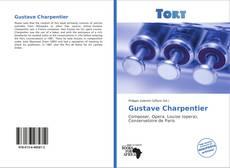 Gustave Charpentier kitap kapağı