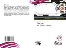 Buchcover von Discovr