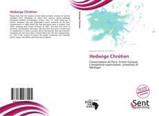 Couverture de Hedwige Chrétien