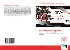 Couverture de Macintosh File System