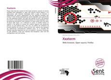 Bookcover of Xxxterm