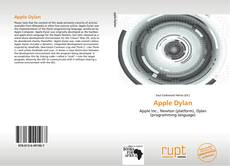 Bookcover of Apple Dylan
