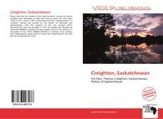 Copertina di Creighton, Saskatchewan