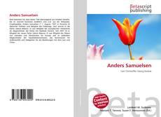 Buchcover von Anders Samuelsen