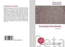 Bookcover of Anastasiya Kravchenko