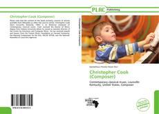 Обложка Christopher Cook (Composer)