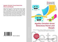 Bookcover of Agatha Christie's Great Detectives Poirot and Marple