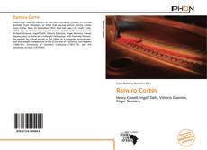 Обложка Ramiro Cortés