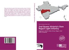 Borítókép a  2nd Queen Victoria's Own Rajput Light Infantry - hoz