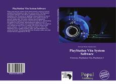 Buchcover von PlayStation Vita System Software