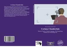 Capa do livro de Corinna Chamberlain