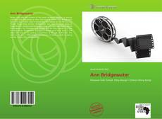 Bookcover of Ann Bridgewater
